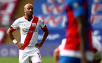 LONDON, ENGLAND - SEPTEMBER 12: Nathan Redmond of Southampton during the Premier League match between Crystal Palace and Southampton at Selhurst Park on September 12, 2020 in London, United Kingdom. (Photo by Matt Watson/Southampton FC via Getty Images)