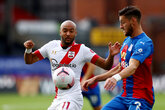 90 in 90: Crystal Palace 1-0 Saints