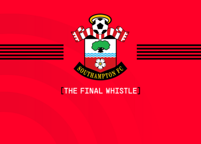 The Final Whistle podcast: Saints 1-0 Liverpool