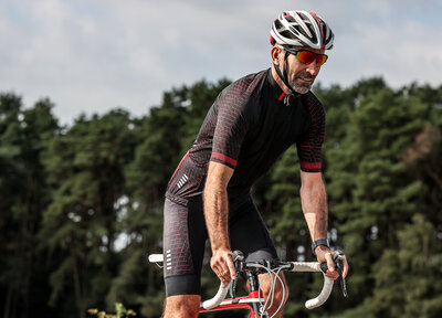 Saints launch sustainable cycle wear range