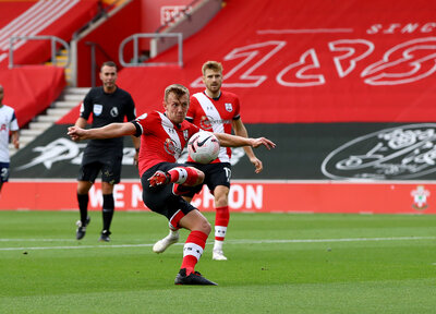 Video: Ward-Prowse assesses Spurs defeat