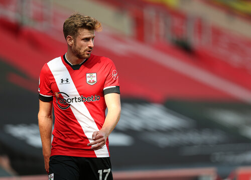 SAINTS: Armstrong excited for Saints' future