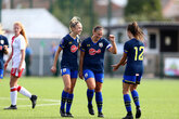 Women's game live streamed this weekend, thanks to Virgin Media