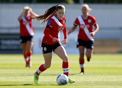 Women's Preview: Maidenhead vs Saints