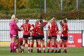Date for Women's FA Cup first-round tie announced