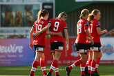 Vitality Women's FA Cup set to resume