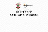 Sportsbet.io Goal of the Month: September