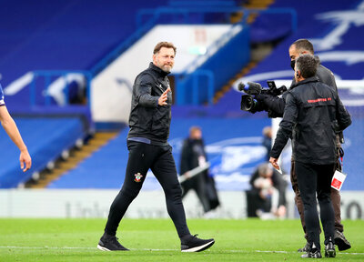 Video: Hasenhüttl reflects on Chelsea draw