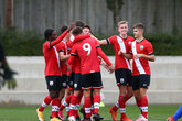 Watch live FA Youth Cup action this weekend