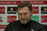 Press conference: Hasenhüttl previews Leeds