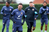 Gallery: Fine tuning for Villa