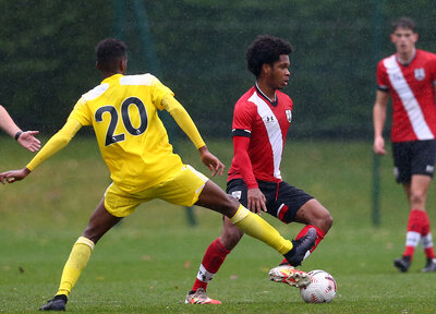U18 Report: Saints 0-2 Fulham