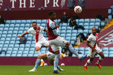 Double goal delight for Ward-Prowse and Ings