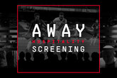 Wolves screening cancelled
