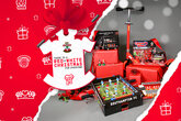 Saints Store: Last chance to guarantee Christmas delivery