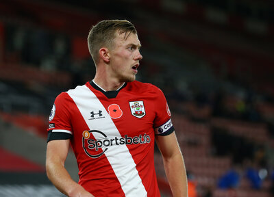 Ward-Prowse withdraws from England duty