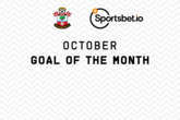 Sportsbet.io Goal of the Month: October