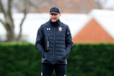 Hasenhüttl: We are more than a pressing team now