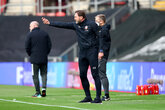 Hasenhüttl assesses United result