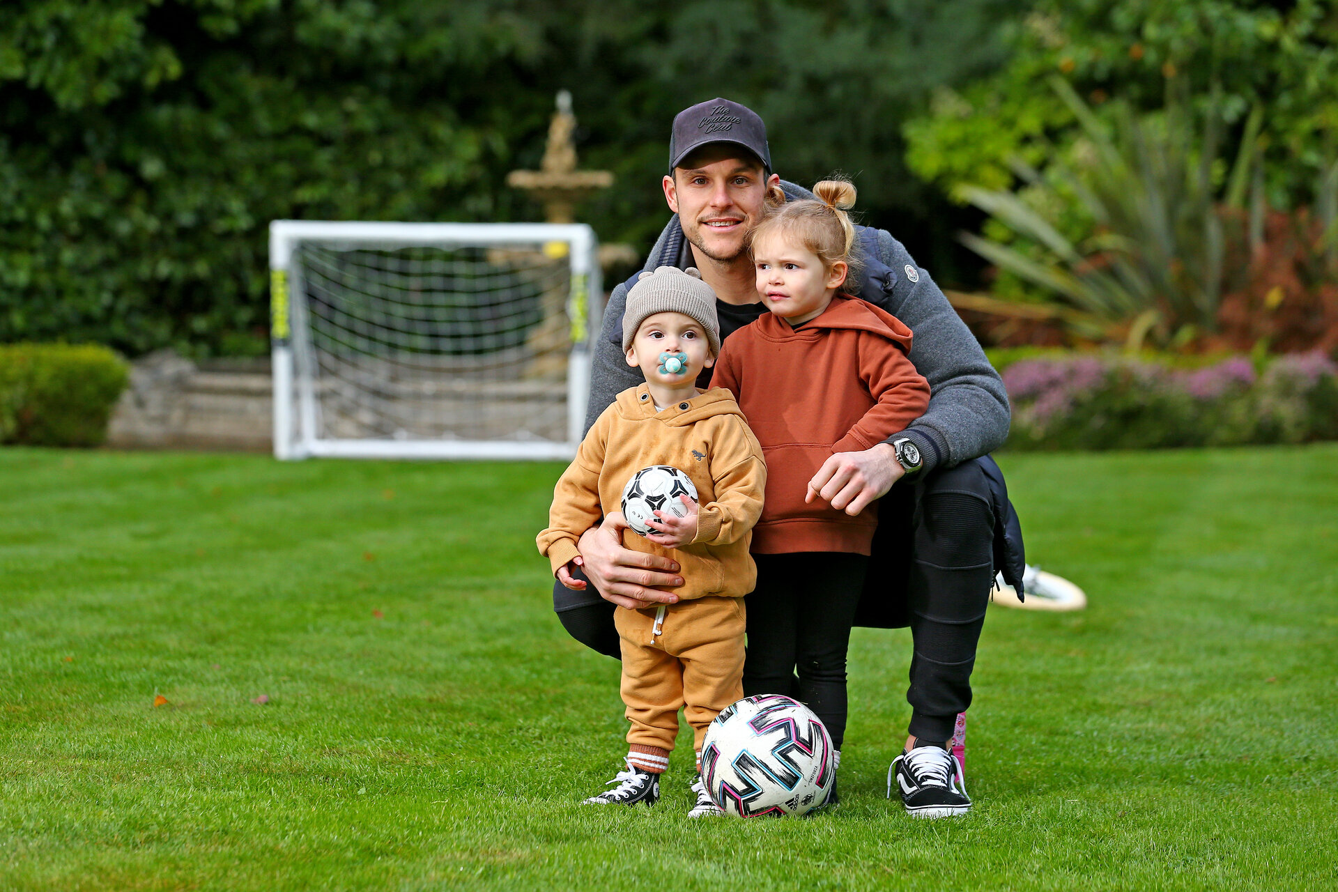 SOUTHAMPTON, ENGLAND - DECEMBER 09: Southampton FC's Alex McCarthy pictured at his home for the club's match day programme, on December 09, 2020 in Southampton, England. (Photo by Matt Watson/Southampton FC via Getty Images)