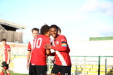Tella blows Leicester away in PL2
