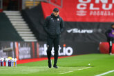 Hasenhüttl hoping to showcase development
