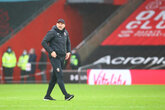 Hasenhüttl to manage game remotely