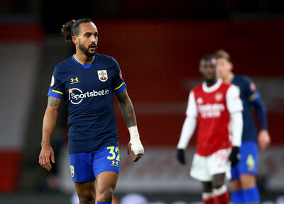 Walcott: Game was there for us