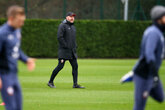 Hasenhüttl discusses challenge of facing Fulham