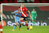 Romeu among three returning Saints