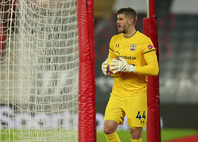 Forster: It's great to be back