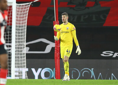 Video: Forster reflects on dream return