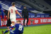 Hasenhüttl: We remain competitive