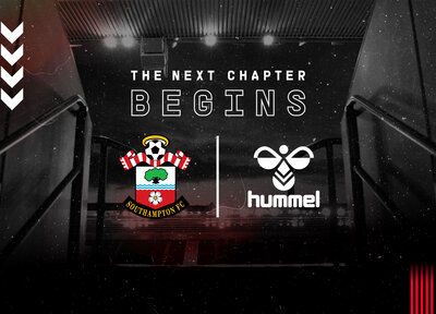 Saints welcome hummel as Official Kit Supplier