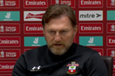 Press Conference (part one): Hasenhüttl previews cup quarter-final