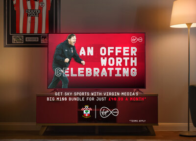 Get exclusive deals for Saints fans!