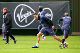 Gallery: Gearing up for Villa