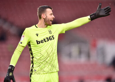 Loan watch: Gunn keeps double clean sheet