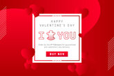 Last chance for Valentine's gifts