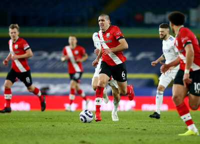 Romeu ruled out for remainder of the season