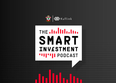 Sign up for Smart Investment in Challenging Times: Podcast