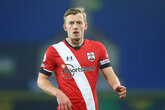 International Women's Day: Ward-Prowse pays homage