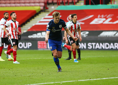 90 in 90: Sheffield United 0-2 Saints