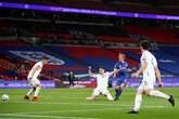 Ward-Prowse shines for England