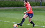 SOUTHAMPTON, ENGLAND - April 01: Lucia Kendall during Southampton Women's training session at Staplewood Complex on April 01, 2021 in Southampton, England.  (Photo by Isabelle Field/Southampton FC via Getty Images)
