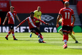 Walker-Peters only potential doubt