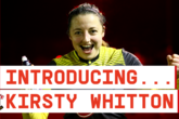 Introducing Saints FC Women | Kirsty Whitton