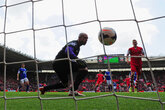 On This Day: Everton's own goal nightmare