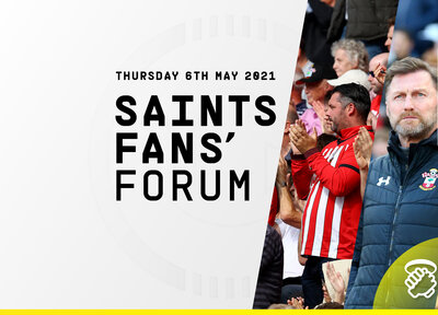 Online Fans' Forum: May 2021