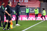 Hasenhüttl: I'm proud of every player